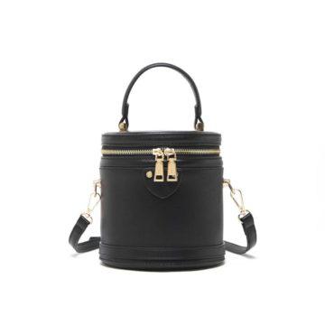 tas jh cyncyn box bag black