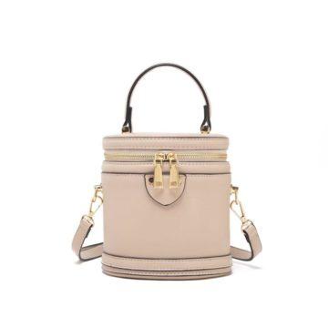 tas jh cyncyn box bag pink