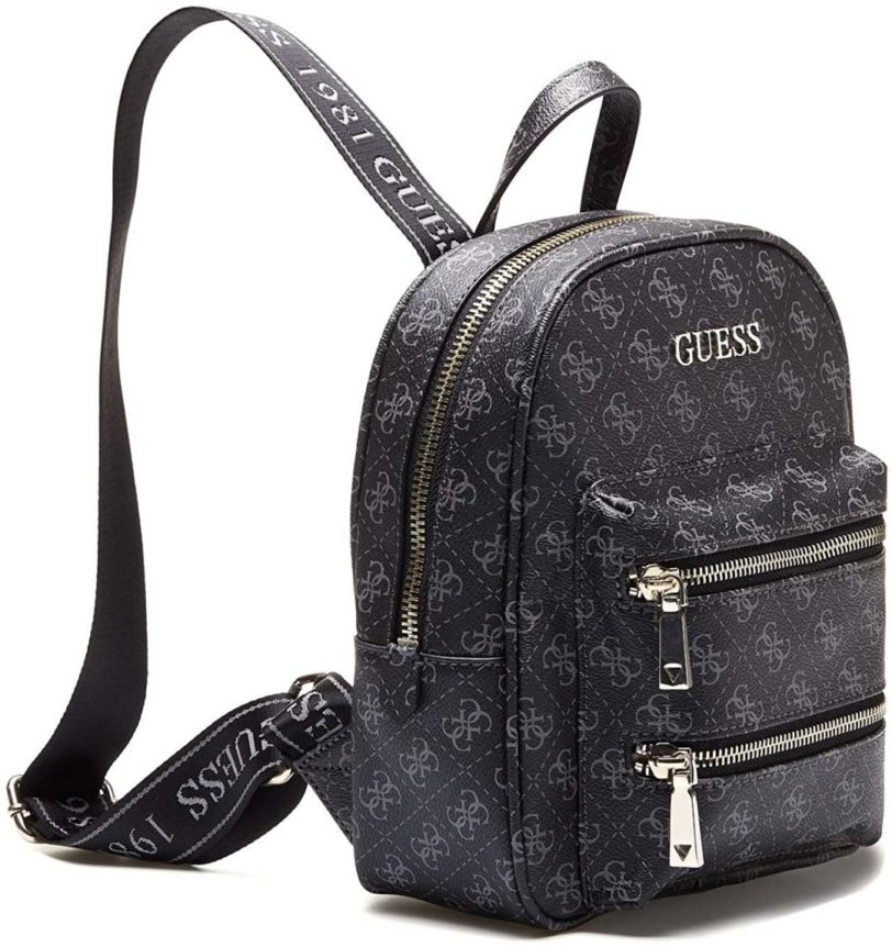 tas backpack guess caley