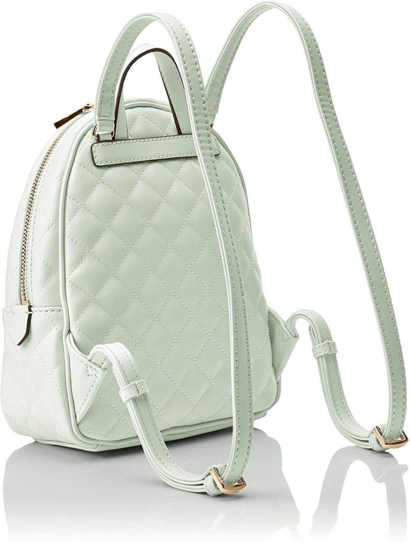 tas guess elliana backpack mint