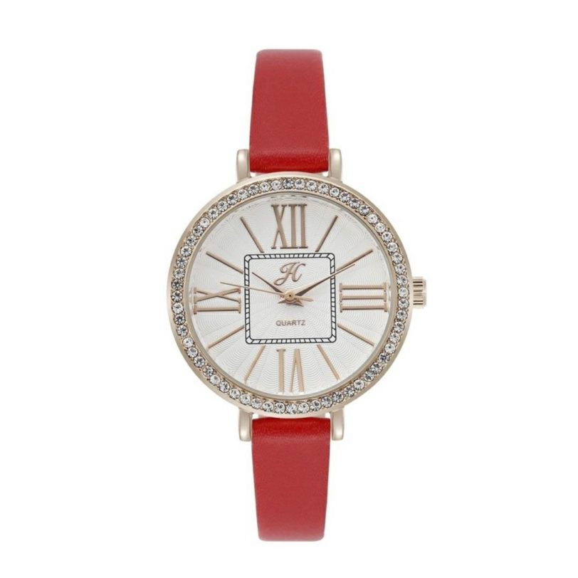 JH Ladies Leather Classic Modern