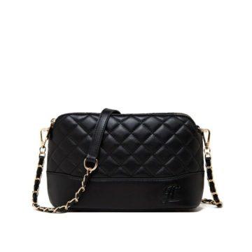 jh kylie sling bag black
