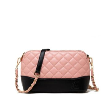 jh kylie sling bag pink