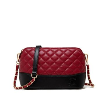 jh kylie sling bag red