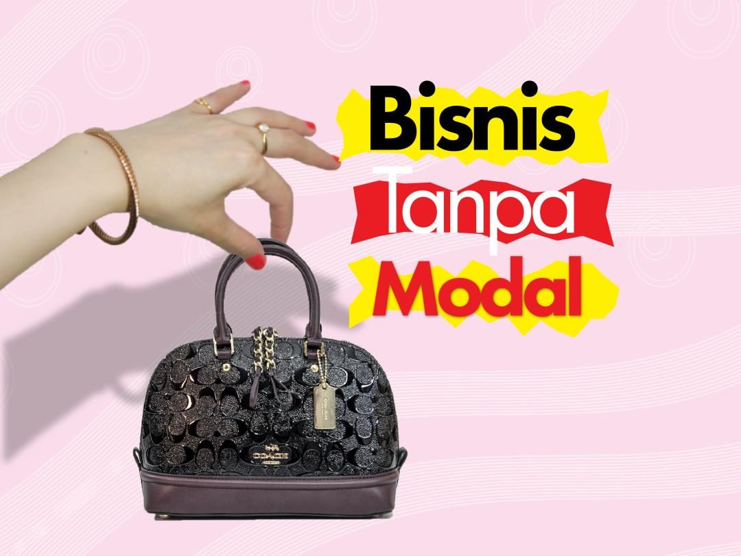 Bisnis Tanpa Modal - CHANNELDTY