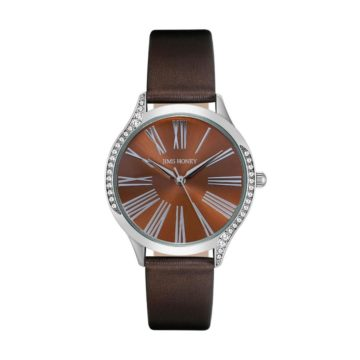 JH Ladies Classic Leather Brown (8125)
