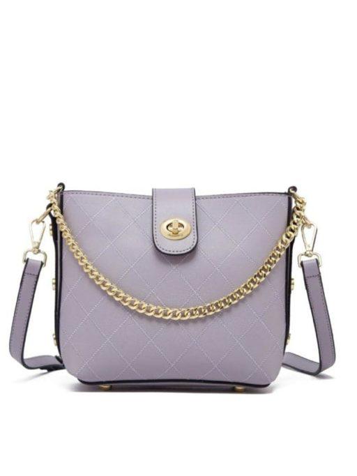 jh stella sling bag purple