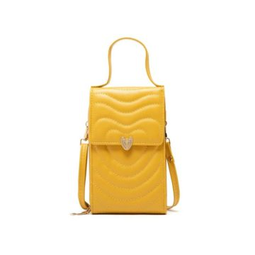 tas aishiteru mini bag yellow