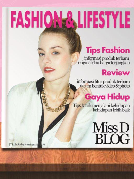 tips fashion & gaya hidup