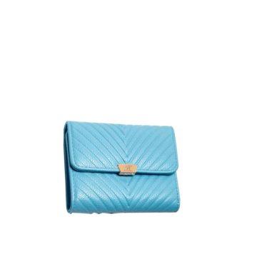 dompet elena kecil blue