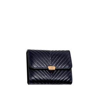 dompet elena kecil navy