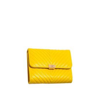 dompet elena kecil yellow