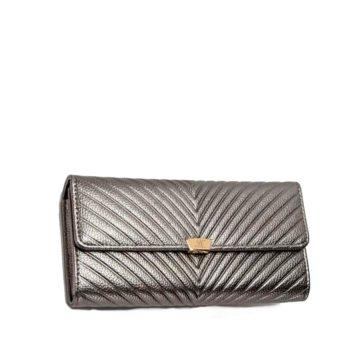 jh elena p wallet silver