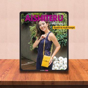 Video Review Mini Bag Stylish Aishiteru