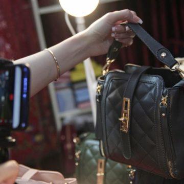 Video Promo Tas Fashion Pilihan Channel DTY