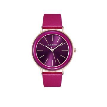 JH Ladies Modern Futuristik Purple (8122)