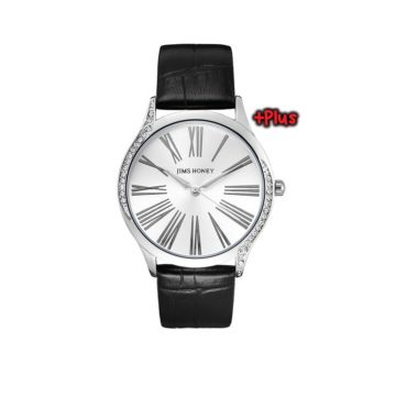 JH Ladies Classic Modern Leather 8125 plus (black)
