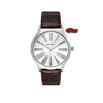 JH Ladies Classic Modern Leather 8125 plus (brown)