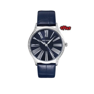 JH Ladies Classic Modern Leather 8125 plus (navy)