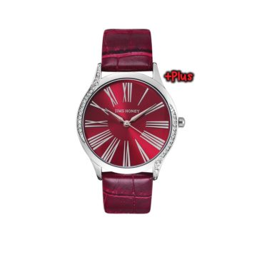 JH Ladies Classic Modern Leather 8125 plus (red)