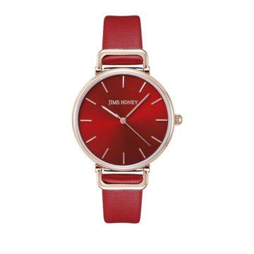 JH Ladies Classy Elegan 8128 (Red)