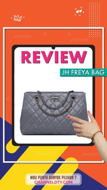 thumbnail channel dty jh freya tote bag