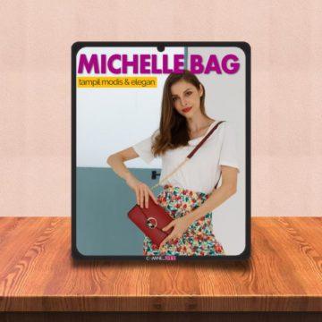 Review Sling Bag Modis Elegan JH Michelle Bag