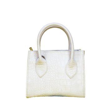 Booxi Croco Mini Bag