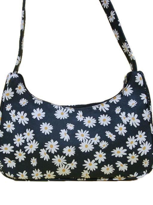 navy shoulder bag deasy