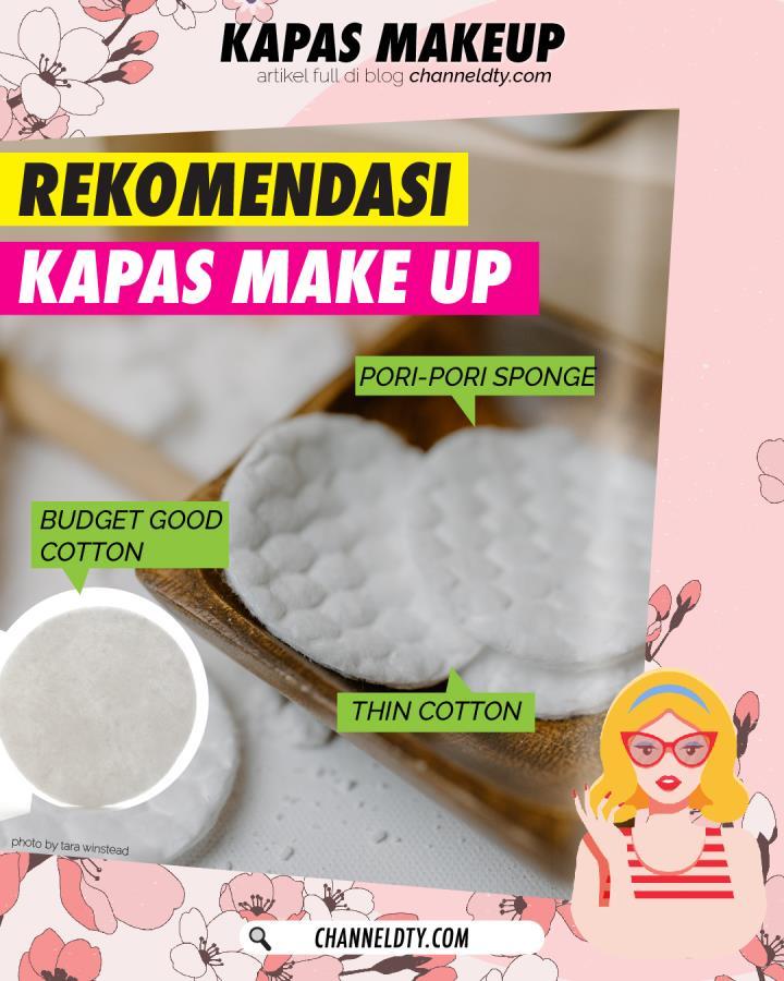 channel dty kapas make up_1