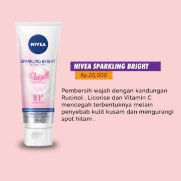 channel dty rekomendasi facial wash 10