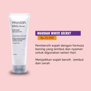 channel dty rekomendasi facial wash 3