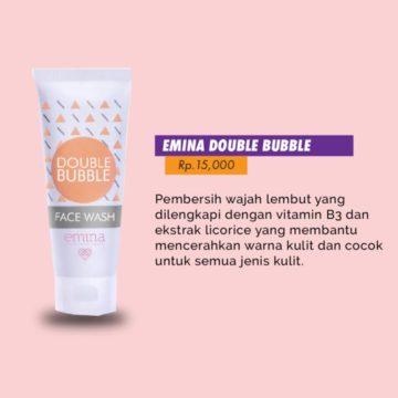 channel dty rekomendasi facial wash 4