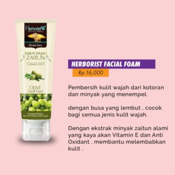channel dty rekomendasi facial wash 6