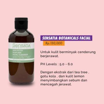 channel dty rekomendasi facial wash 7