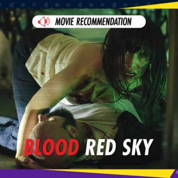 poster film netflix spesial blood red sky