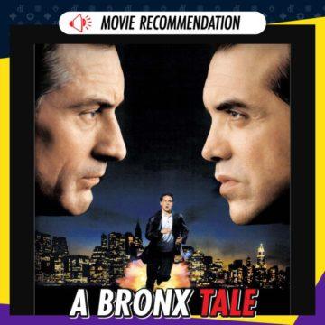 Rekomendasi Film A Bronx Tale