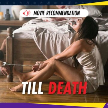 Rekomendasi Film Megan Fox Till Death