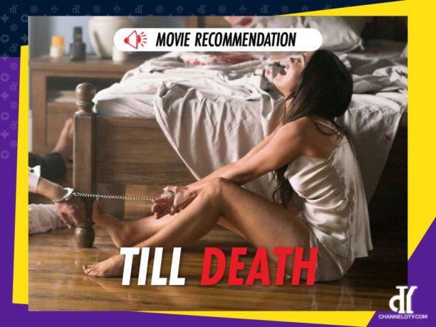 rekomendasi film till death_art